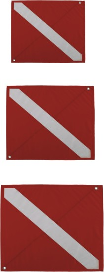 AC37-8 Dive                           Flags