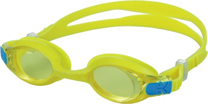 ProBlue                             Junior Swim Goggles Yellow