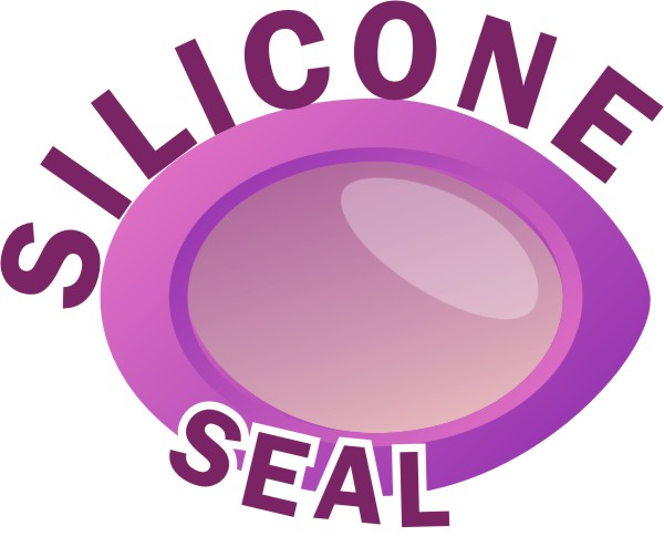 Silicone                         Seal